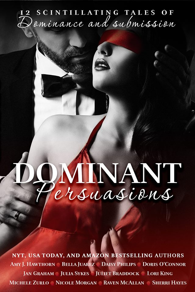 Dominant Persuasions Cover