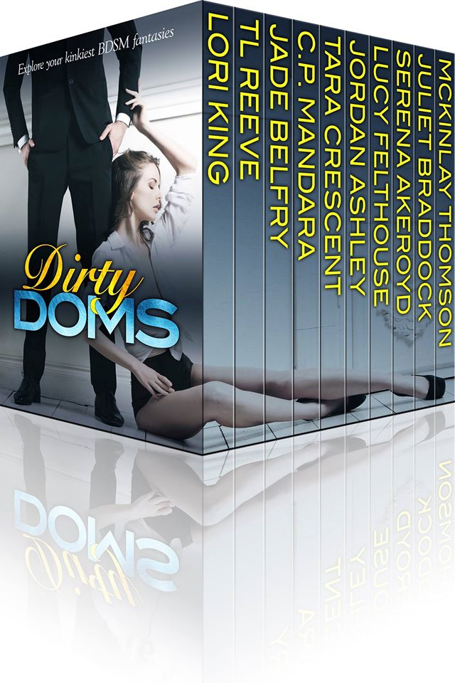 Final Dirty Doms Box