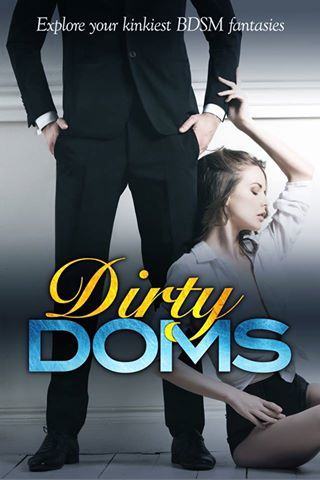 FINAL Dirty Doms Cover
