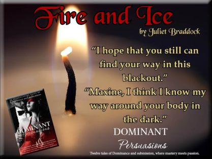 Fire and IceI DP Promo 1