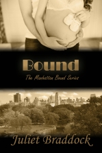 Bound Final - ebook