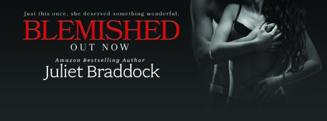 Blemished banner out now