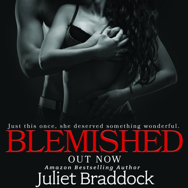 Blemished teaser with couple out now