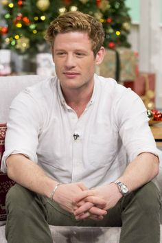 James Norton 3