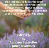 Smitten 1 no cover