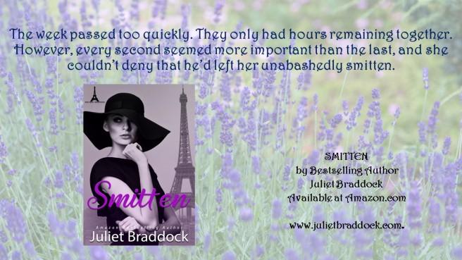 Smitten 12