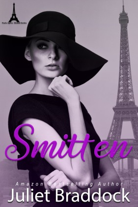 Smitten ebook cover