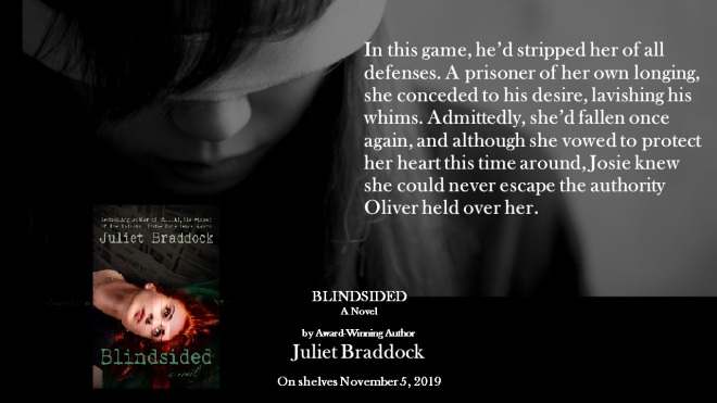 Blindsided Teaser 1